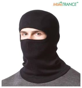 Mototrance Balaclava Face Mask For Bike Riding