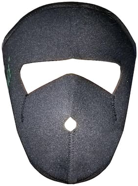 Mototrance Winter Warmer Face Mask Specially for Bike Rider