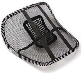 Mpi Comfortable Mesh Ventilate Car Seat Office Chair Massage Back Lumbar Support