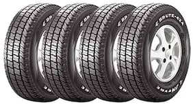 MRF ZLX 4 Wheeler Tyre (165/80 R14 85T, Tube Less)