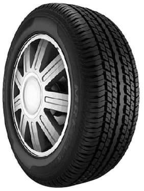 MRF ZVTV 4 Wheeler Tyre (175/65 R15, Tube Less)
