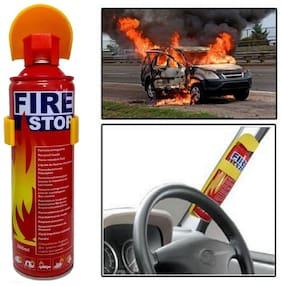 QUXXA fire stop home/car Fire Extinguisher Mount
