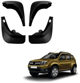 Mud Flap for Renault Duster