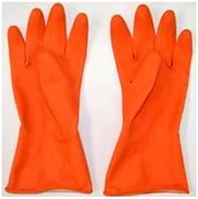 Natural Rubber Hand Gloves