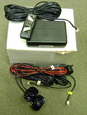 NEW Backstopper CA-5003 Reverse Parking Sensor Unit