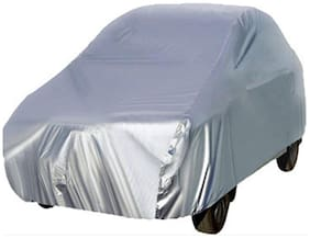 NEW DEZIRE-SILVER CAR BODY COVER-HMS