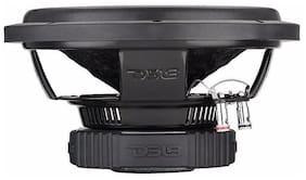 "NEW DS18 SLC-10S 10"" Car Subwoofer 440W Single 4 Ohm Car Audio Stereo Sub SVC"
