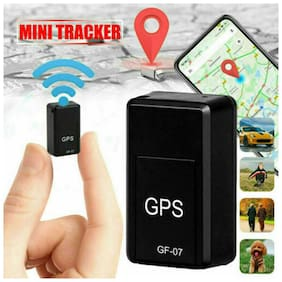 New GF07 Mini Magnetic GPS Tracker Real-time Car Truck Vehicle Locator GSM GPRS