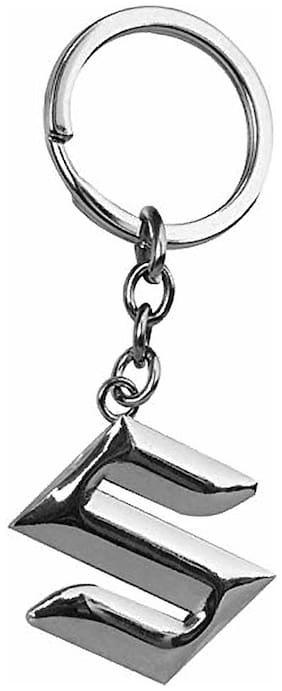 Ngt Online Suzuki Metal Key Chain