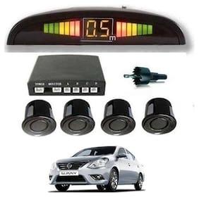 Nissan Sunny Reverse Parking Sensor