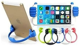 OK STAND FOR SMART PHONES (Pack of 1, Assorted Color)