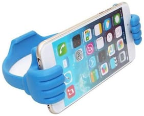 OK Stand Mobile Holder (Pack of 1,  Assorted Color)