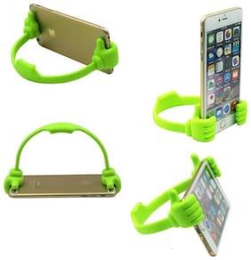 OK Stand Smartphones Mobile Holder (Pack of 1) Assorted