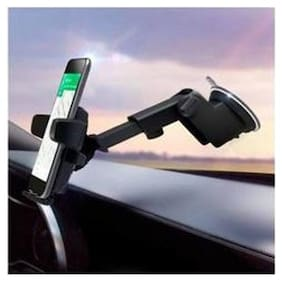 One Touch Car Mount Universal Phone Holder