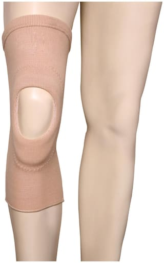Applikon Beige Knee Cap