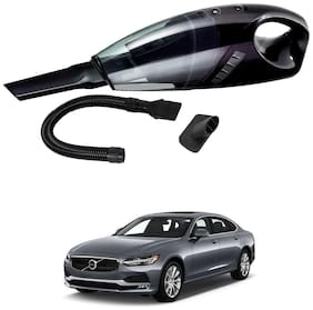 Oshotto 12V 100W Portable Car Vacuum Cleaner for Volvo S-90 (Black)