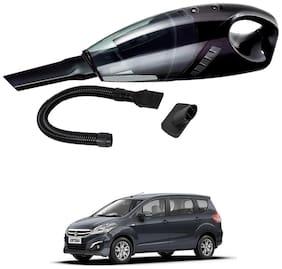 Oshotto 12V 100W Portable Car Vacuum Cleaner for Maruti Suzuki Ertiga 2012-2018 (Black)
