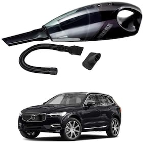 Oshotto 12V 100W Portable Car Vacuum Cleaner for Volvo XC60 (Black)