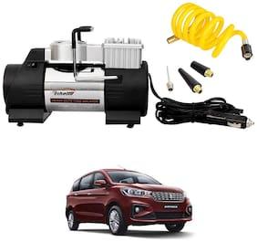 Oshotto Heavy Duty with 100W Copper Motor TYRE Inflator Compatible with Maruti Suzuki ERTIGA