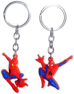 Oyedeal Kycn868 Spiderman Key Chain