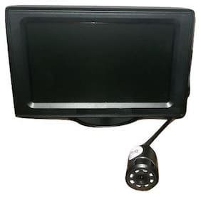 Panasound Car Dashboard Screen With Night Vision Camera