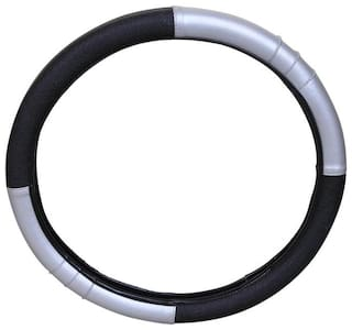Pegasus Premium Tyar Steering Cover For Maruti Swift DZire
