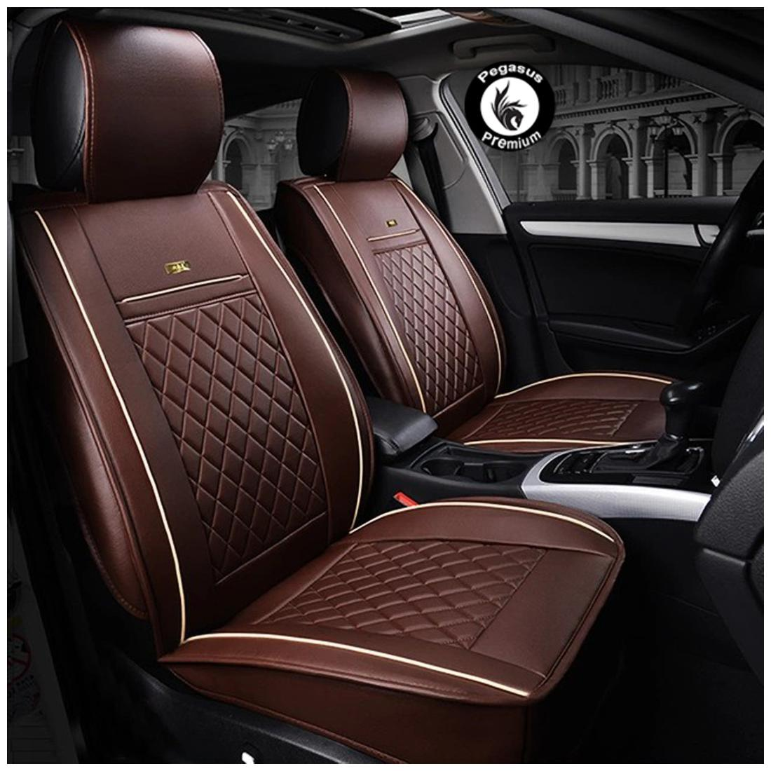Car Seat Covers Buy Custom Leather Seat Cover For Car Online At Best Price Paytmmall Com