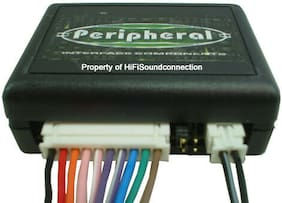 Peripheral TT3 Universal Cooldown Turbo Timer For Remote Start Installation