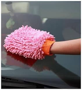 PIGGIOTO HAND MOP FOR DUSTING AND CLEANING 05 (PACK OF 1)