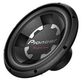 Pioneer Ts-W120S4 Component Subwoofer