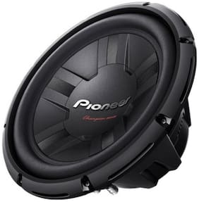 PIONEER TS-W120D4 DUAL COIL SUBWOOFER