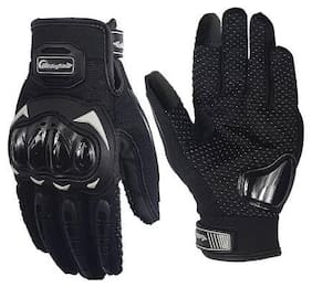PITZO Riding Tribe Touchscreen Compatible Racing Biker Gloves