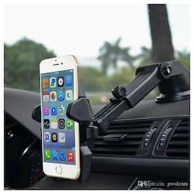 Premium Car Mobile Holder;Universal Car Mobile Holde Long Neck 360A ° Rotation