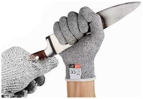 Premium Cut Resistant Gloves Level 5 Protection Kitchen Work Safety