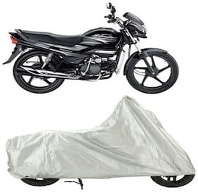 Premium Quality Hero Super Splendor Bike Cover Black