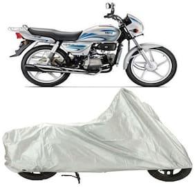 Premium Quality Hero Splendor Plus Bike Cover Black