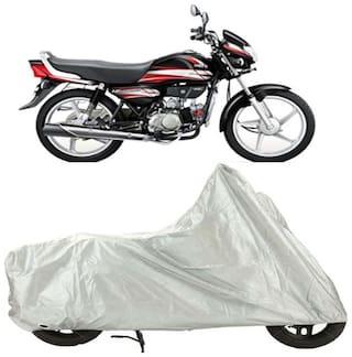 Premium Quality Hero HF Deluxe Eco Bike Cover Black