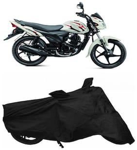 Premium Quality Suzuki HF Deluxe Bike Cover Black
