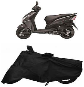 Premium Quality Honda Dio Scooty Cover Black