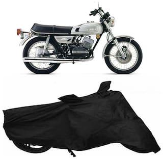 Premium Quality Yamaha Universal Bike Cover Black