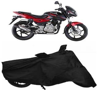 Premium Quality Bajaj Pulsar 180 DTS-i Bike Cover Black