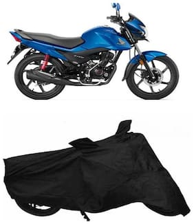 Premium Quality Honda Livo Bike Cover Black