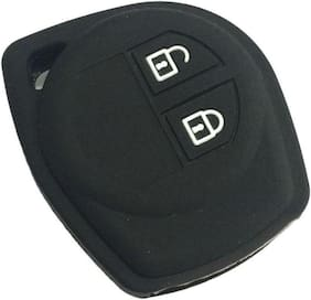 Premium Silicone Smart Key Cover for New swift (Only for Push Button Start Models)