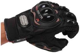 Probiker Gloves Full Black