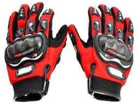 Probiker Full Finger Gloves For Bikers