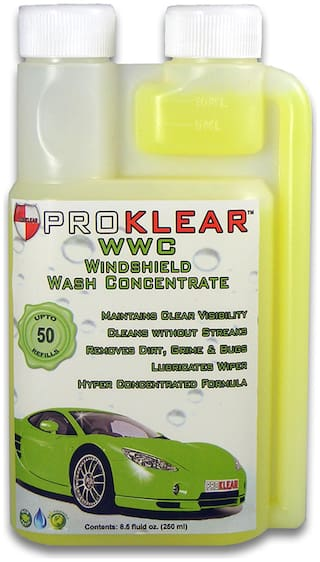 Proklear Wwc Windshield Wash Concentrate(1 Piece)