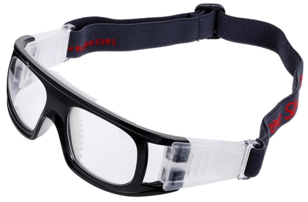 d787b28fe7c8 Buy Protective Goggles Basketball Glasses Eyewear For Football Rugby aa  Online at Low Prices in India - Paytmmall.com