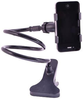 Prro Flexible Long Arms Car Mobile Phone Holder and Stand