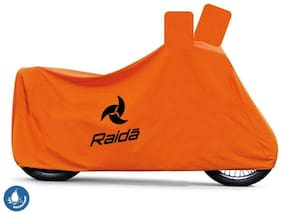 Raida RainPro Rd182 Bike Cover for Hero Achiever 150