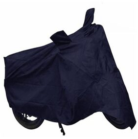 Rainfun Bike Body Cover With Two Miror Pockets